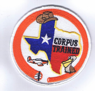 Corpus Trained patch