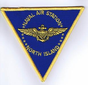 NAS North Island patch