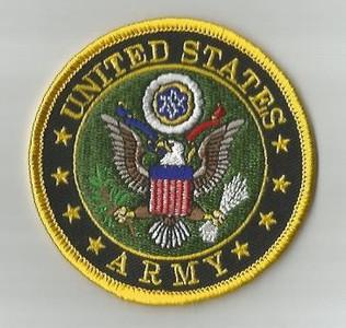 U.S. Army Should Patch