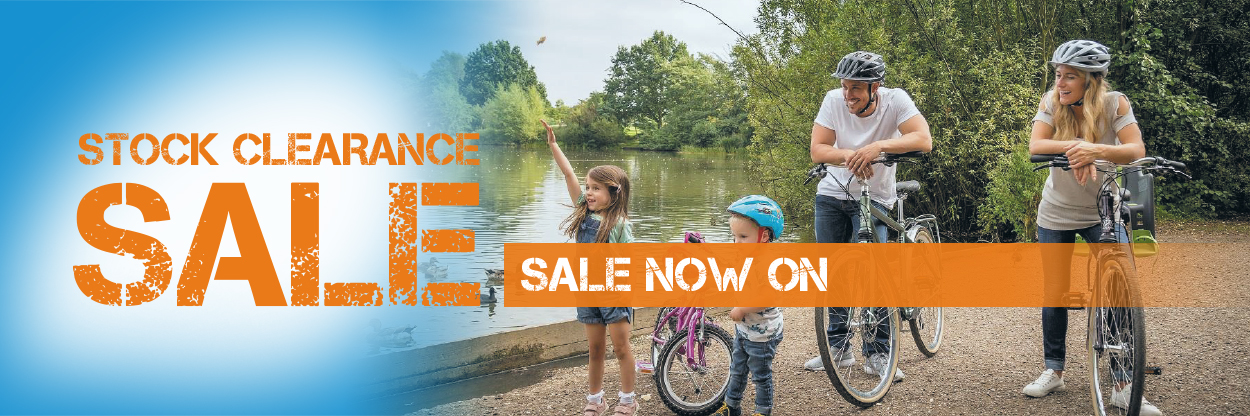 Eurocycles Sale