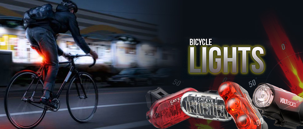 Bicycles Lights