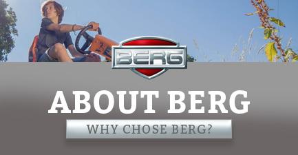 Why Choose Berg?