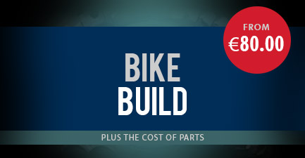 Bicycle Build