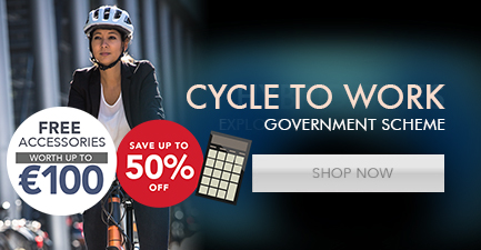 Tax Free Bicycles