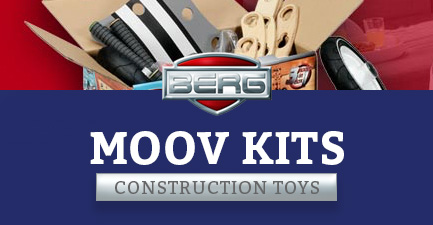 Berg Moov Kits