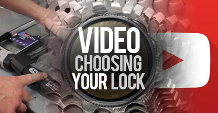 Choosing a Lock