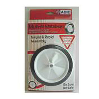 Adie 12 - 20 Inch Bicycle Wheel Stabilisers (848)