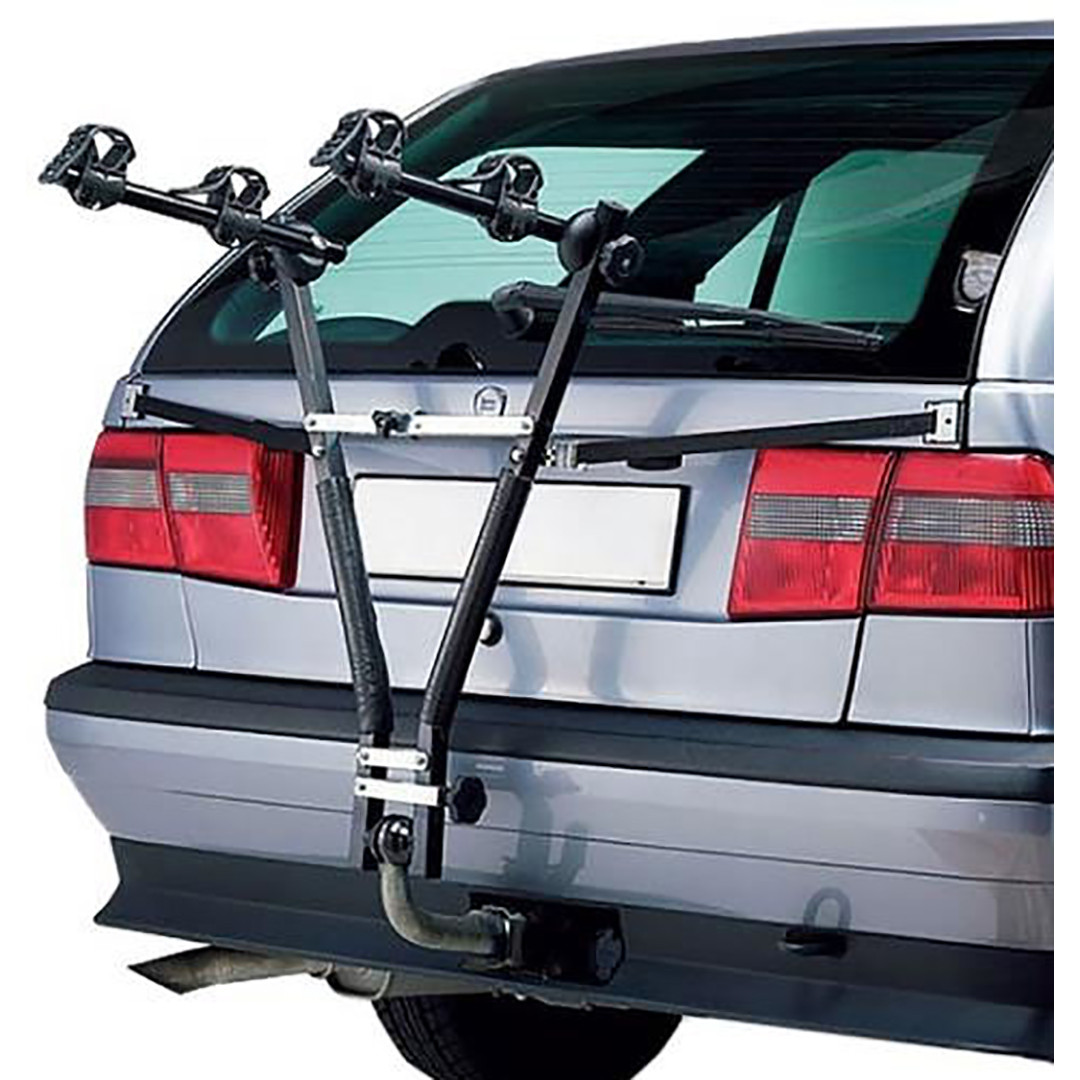 Peruzzo Cruising Rear Mounted Bicycle Tow Ball Fit 2