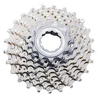 Shimano  Cassette CS-HG50 - 9 Speed 12-25 Teeth (2169)