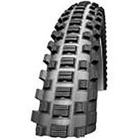 Mow Joe Black Folded Tyre 20X2.00 (6259)
