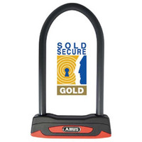 Abus Granit USH Bracket Bike D-Lock (8159)