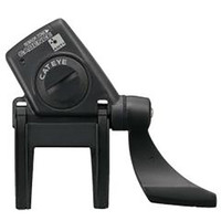 Cateye  Isc-11 Ant+ Speed/Cadence Sensor Gl50 Black (11679)