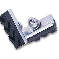 Ashima Caliper Brake Shoe Pad Arrow 40mm (10853)