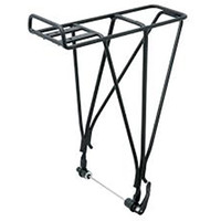 Blackburn Black Expedition 1 Disc Rear Rack  (11572)