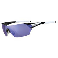 Tifosi Matte Black Podium Interchangeable Cycling Sunglasses (14566)