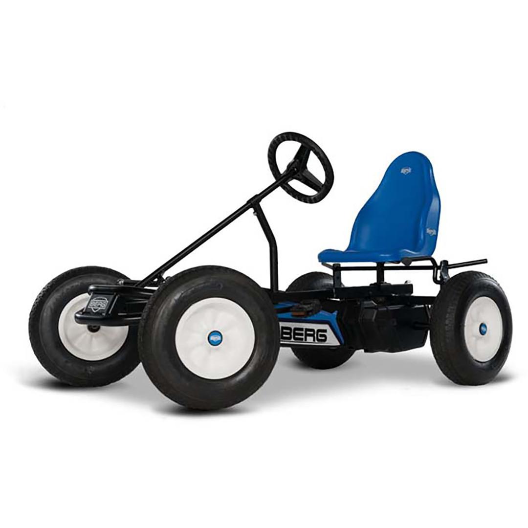 Berg Basic BFR Blue Pedal Go Kart_1