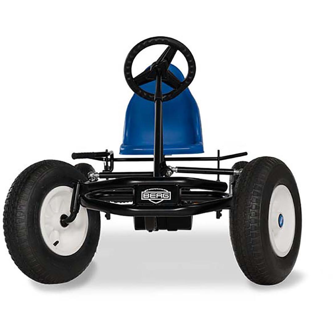 Berg Basic BFR Blue Pedal Go Kart_2
