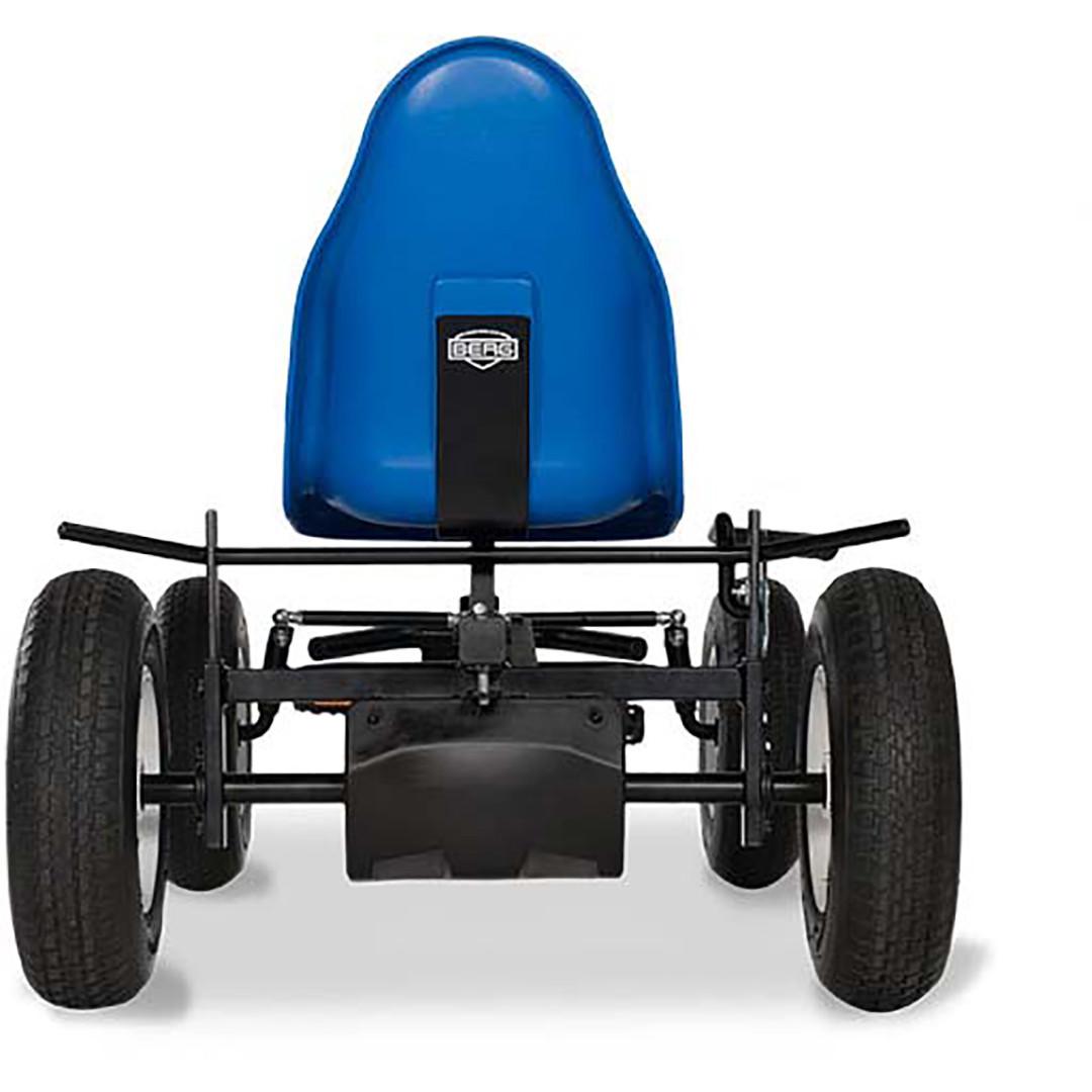 Berg Basic BFR Blue Pedal Go Kart_3