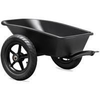 Berg Junior Go Kart Trailer + Tow Hitch  (54426)
