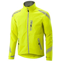 Altura Night Vision Evo 360 Waterproof Cycling Jacket Yellow