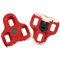 Look Keo Road Cleat Red