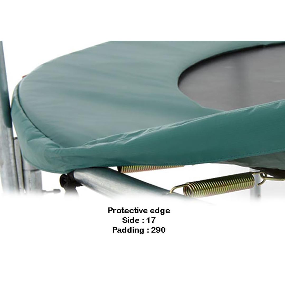 Berg Talent 300 Safety Net Comfort 10ft Trampoline