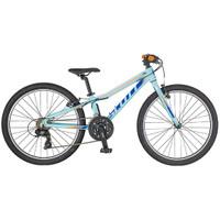 """Scott Contessa Jr 24"""" Rigid Fork Bike_1"""
