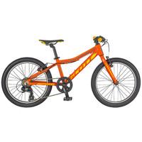 Scott Scale Jr 20 Rigid Fork Bike_1