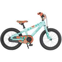 "Scott Contessa Jr 16"" Girls Bike_1"