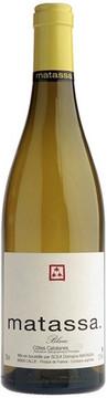Matassa Vin de Pays de Côtes Catalanes Blanc ORGANIC