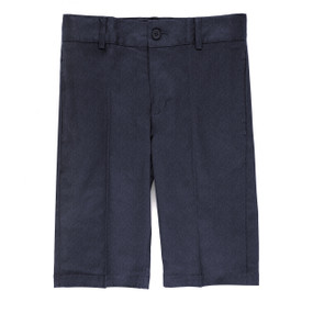 Boy's Casual Shorts Slim Fit Denim