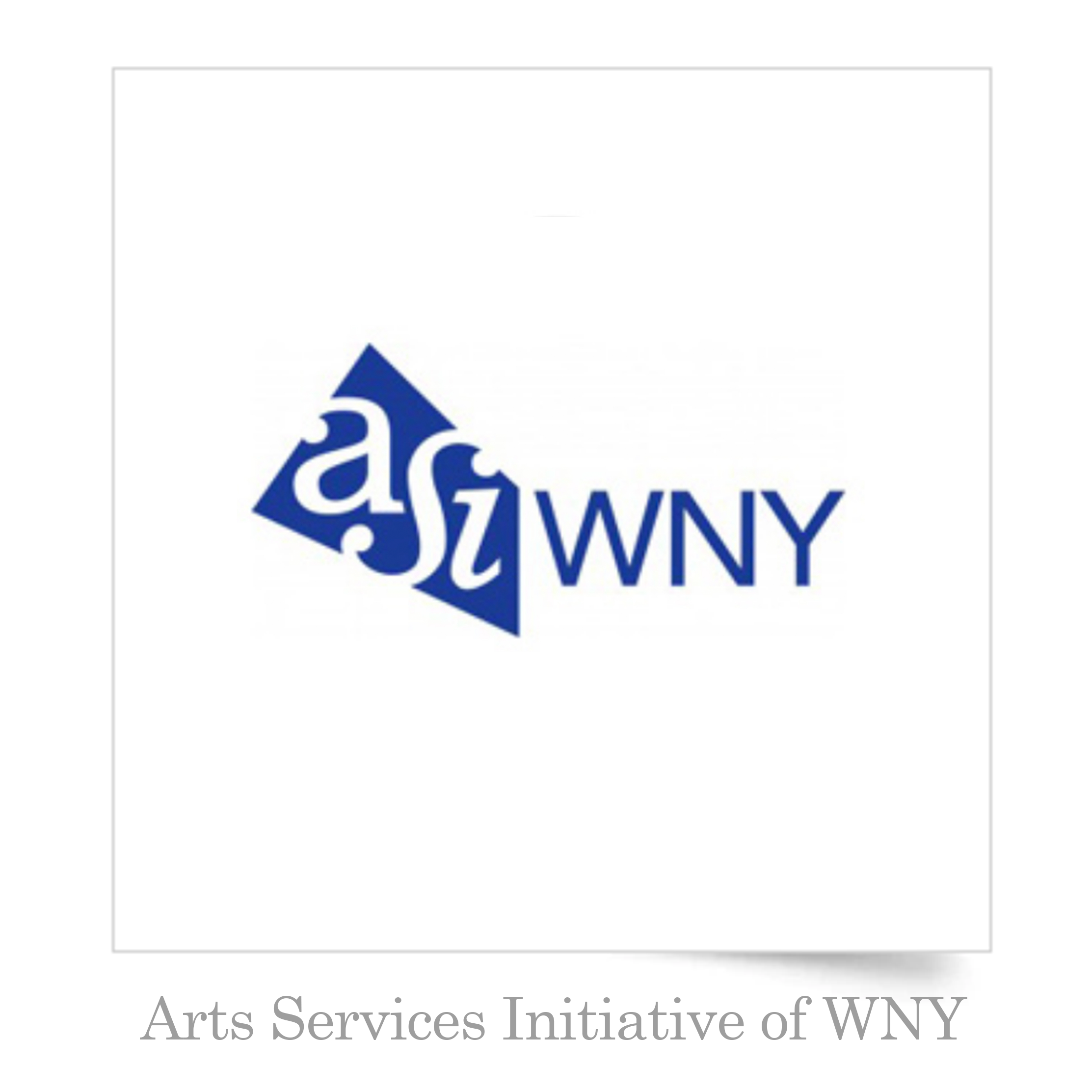 Arts Services Initiative of WNY