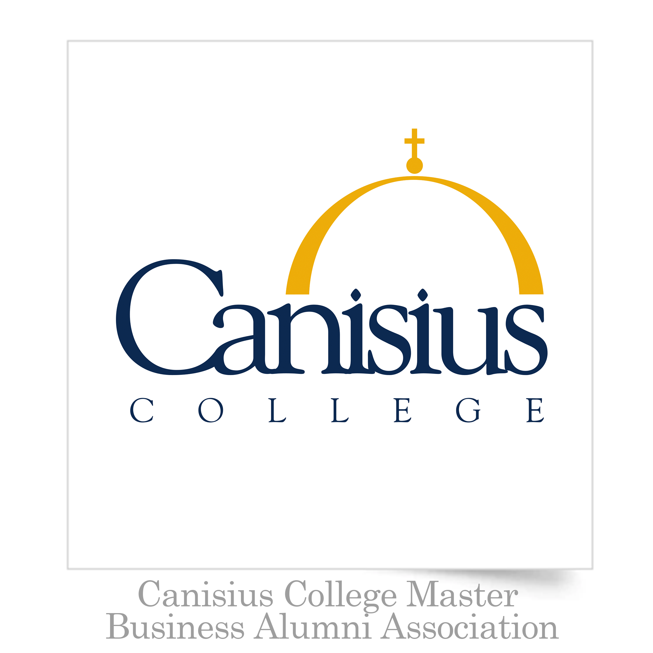canisius college master business alumni association