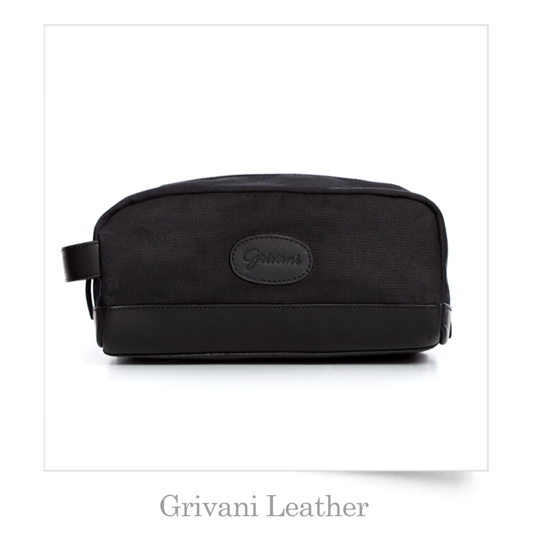 grivani leather
