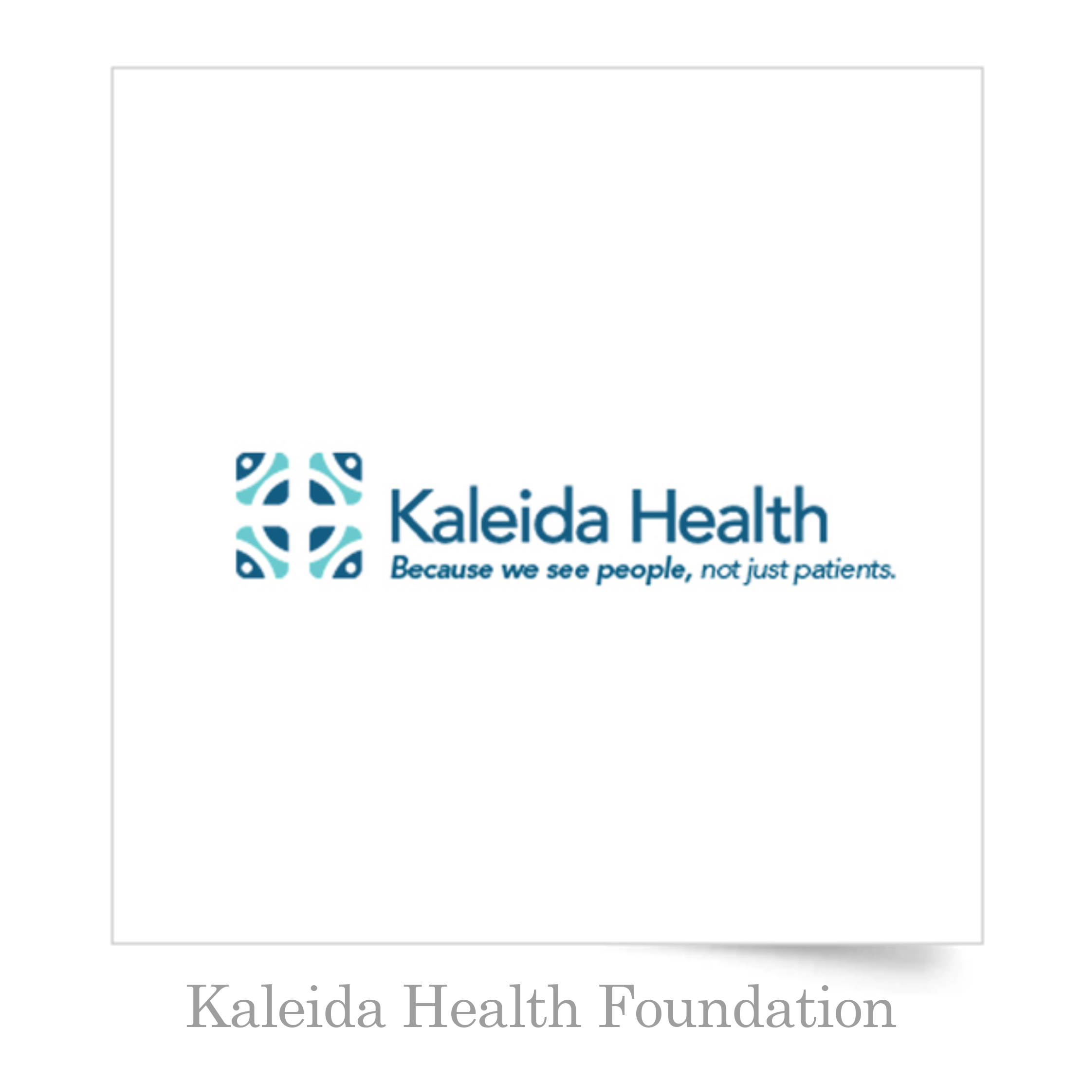 kaleida health foundation
