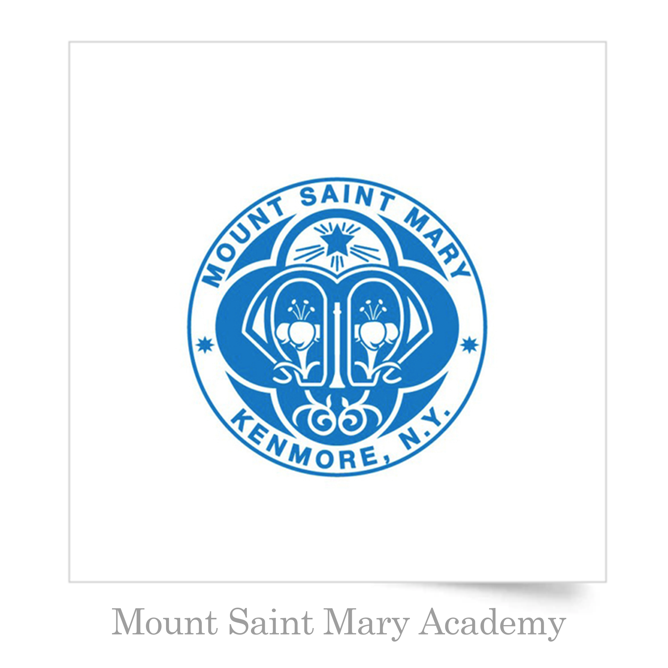 mount saint mary
