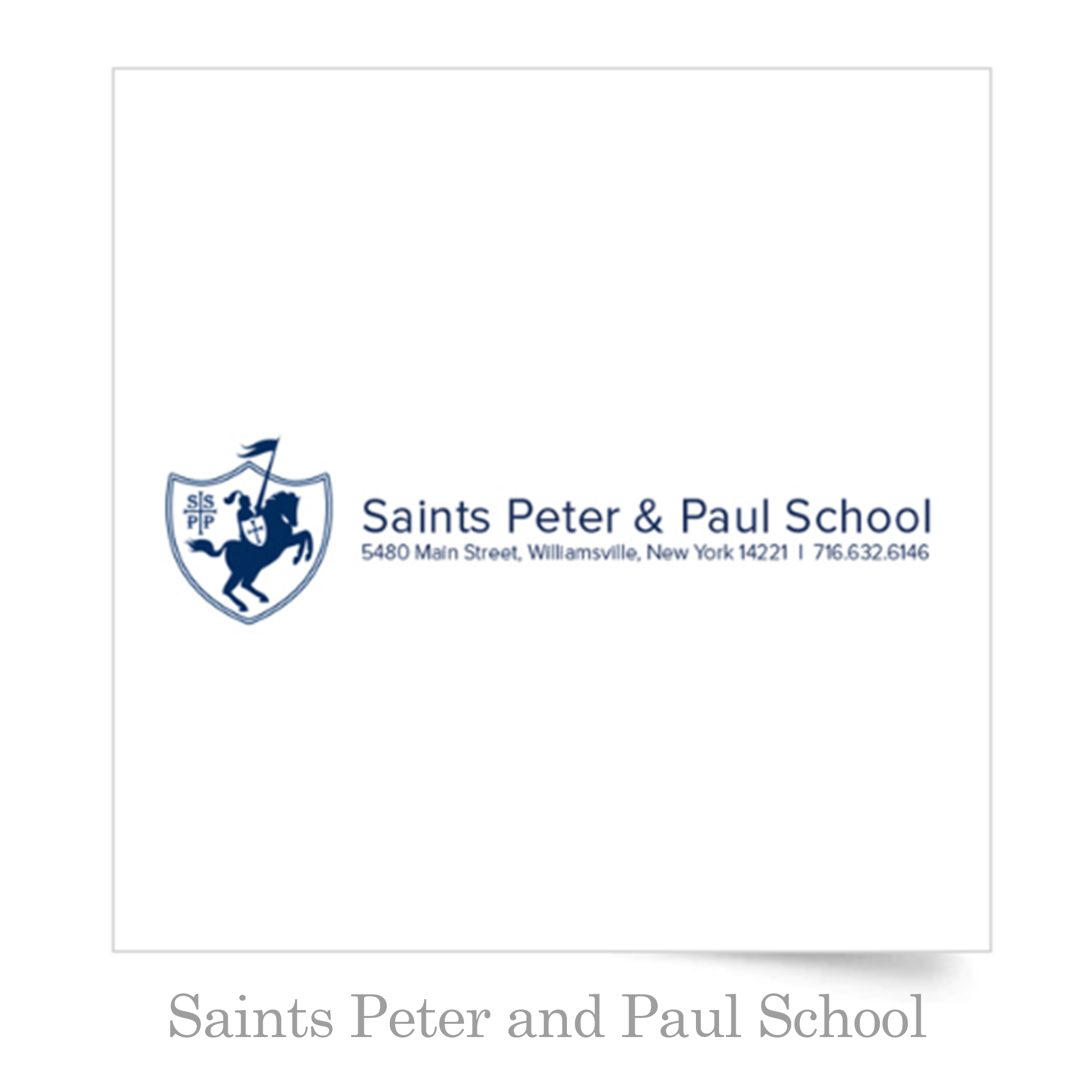 saints peter