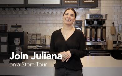 Store Tour