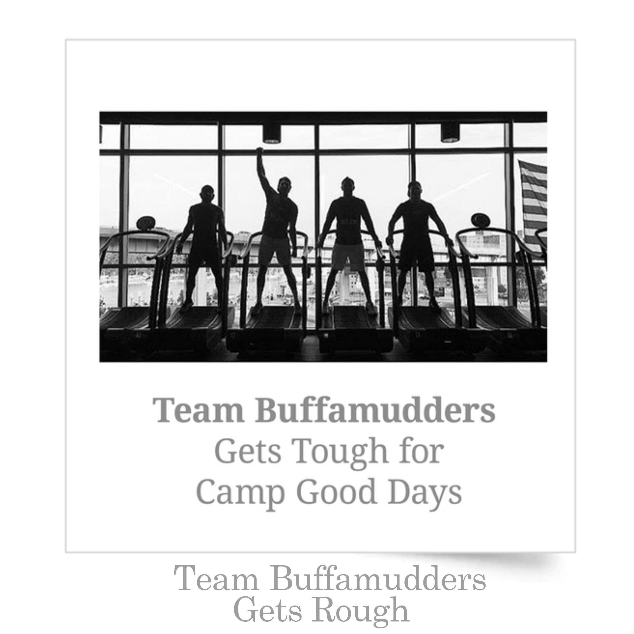 team buffamudders