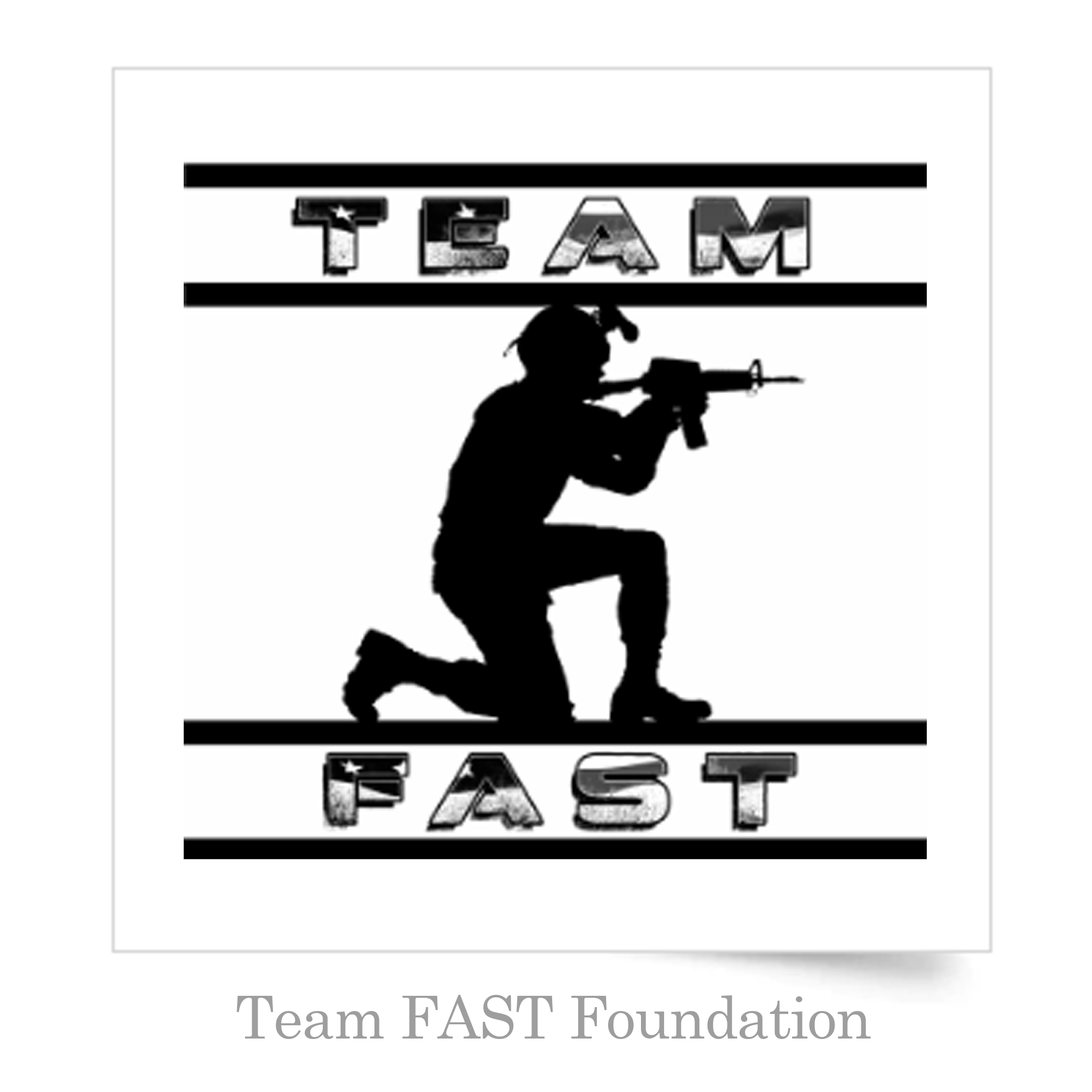 team fast foundation
