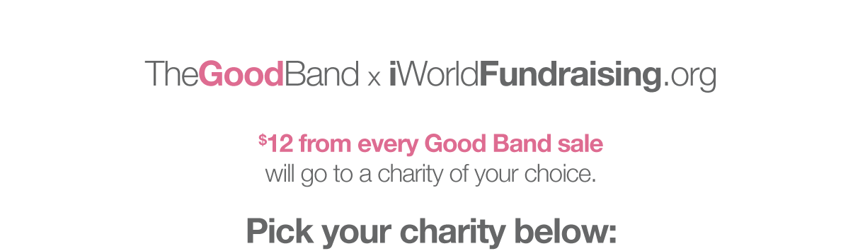 The Charity Band Artwork