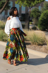 Mosaic Maxi (One Size Fits All)
