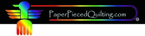PaperPiecedQuilting.com