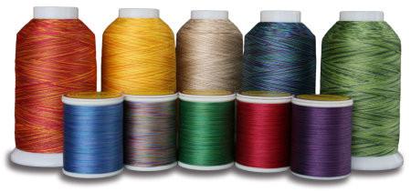 King Tut Threads
