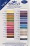 King Tut Thread Color Chart