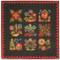 American Folk Art Quilt