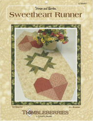 Sweetheart Table Runner