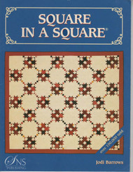 Square in a Square Book