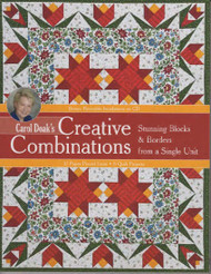 Creative Combinations Front Cover
