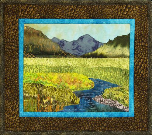 Yellowstone Valley Bella Vista Landscape Vignettes By